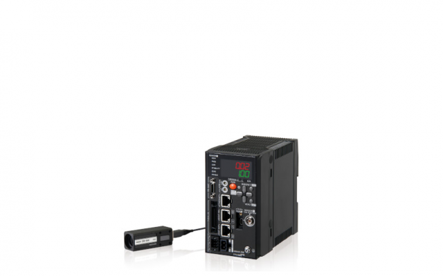 OMRON ZW-SQ Series  Ultra-compact and Ultra-lightweight. Stable Measurements for Any Material