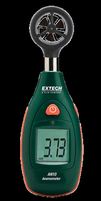 Vane Air Flow Meters - Extech AN10