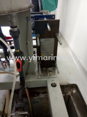 Gasketed Plate Heat Exchanger Cleaning & Maintenance