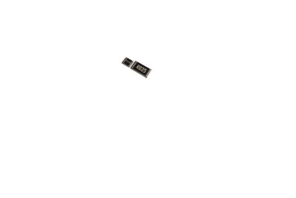 WALSIN High Precision Thick Film chip resistor TC100