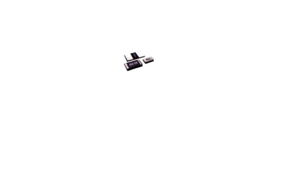 WALSIN Film Low Ohm Current Sense Chip-Resistor (0402)