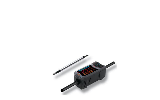 OMRON ZX-T The Smart Answer to High-precision Measuring Applications