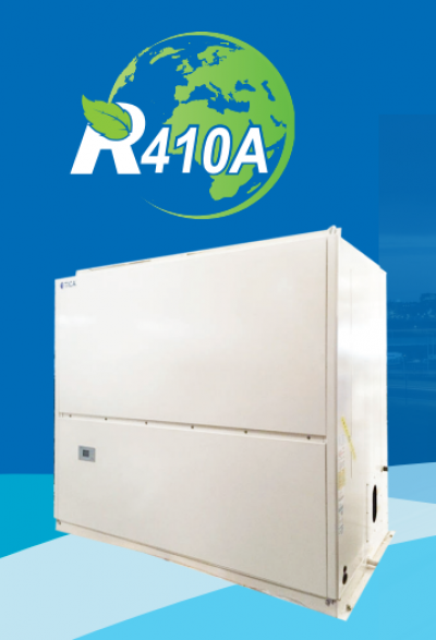Carrier Water-Cooled Package AC TPW ~WCPU