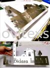 house number sign  Door sign / table sign / glass door sign Door Sign, office Signage, aluminium holder sign, Directory sign