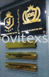 Office signage logo  Door sign / table sign / glass door sign Door Sign, office Signage, aluminium holder sign, Directory sign