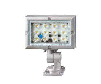 QMHL-150-MF Water, Vibration and Oil Resistant LED Work Lights with IP67/ IP69K Protection