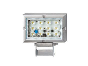QMHL-150-K Water, Vibration and Oil Resistant LED Work Lights with IP67/ IP69K Protection