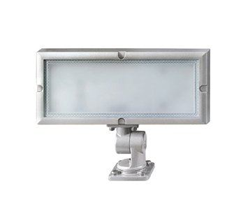 QML-250-MF  Water, Vibration and Oil Resistant LED Work Lights with IP67/ IP69K Protection