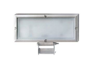 QML-250-K Water, Vibration and Oil Resistant LED Work Lights with IP67/ IP69K Protection