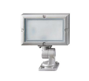 QML-150-MF Water, Vibration and Oil Resistant LED Work Lights with IP67/ IP69K Protection
