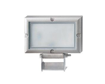QML-150-K Water, Vibration and Oil Resistant LED Work Lights with IP67/ IP69K Protection
