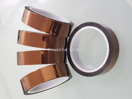 Thermal Insulation Polyimide Kapton Tape