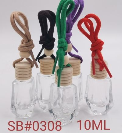 CAR PERFUME BOTTLE (9ML)