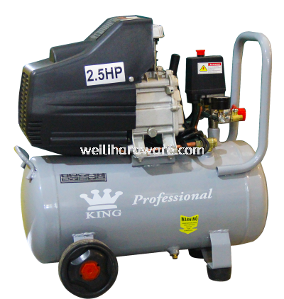 LB24F Benma 2HP Air Compressor 24Lit