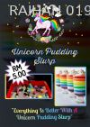 Unicorn Pudding Slurp Unicorn Pudding Slurp