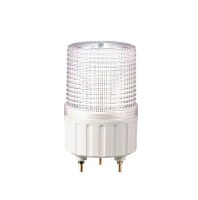 SMCL80 BZ-2-24-RG-TR-80mm Multiple Color LED Steady/Flashing Signal Light Max.90dB