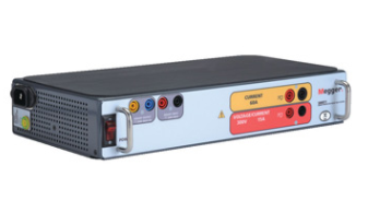 MEGGER SMRT1 Single Phase Relay Test System