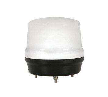 QMCL100 100mm Multiple Colors LED Steady Signal Light Max.80dB