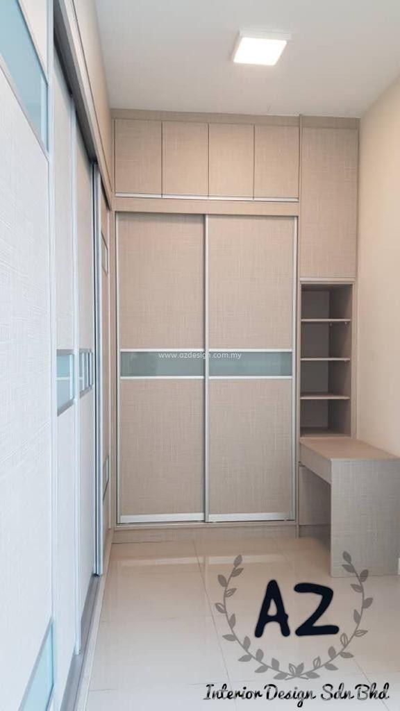 Puchong Bulit-in Furniture Design Renovation Ideas PUCHONG Kuala Lumpur & Selangor  Whole House Interior Design & Renovation Reference