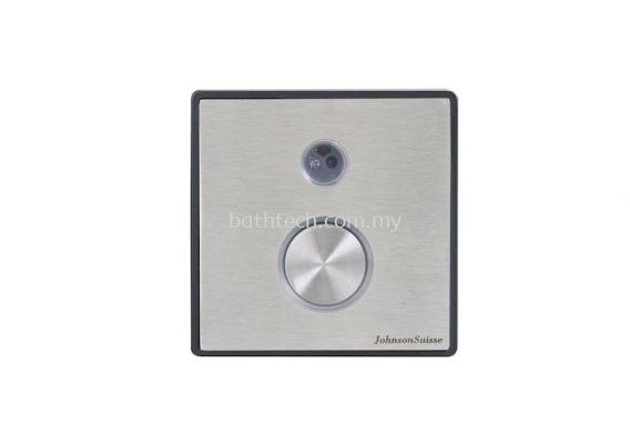 Sensor Urinal Flush Valve cw Button (401003)