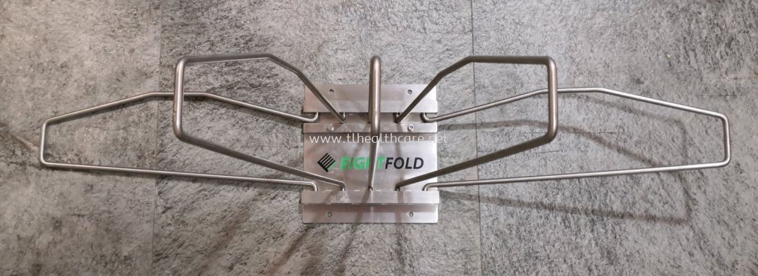 Lead Apron Hanger Wall Mounted and wheeled Mobile