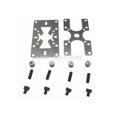 MO-1804 50x90mm Positioning Piece