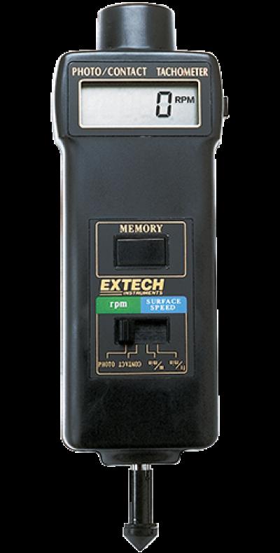 Combination Tachometers - Extech 461895