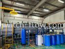 Wastewater Treatment Plant Industrial Wastewater Treatment Plant