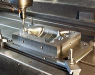 Tool And Die Fabrication