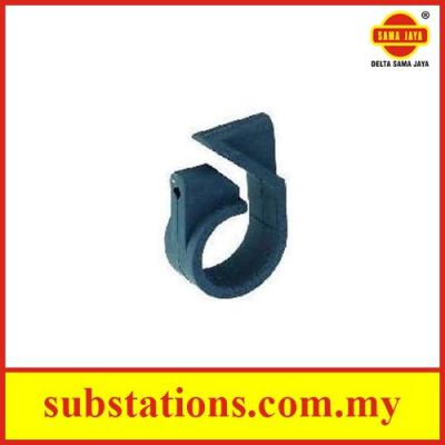 Single Hole Cable Cleats-A