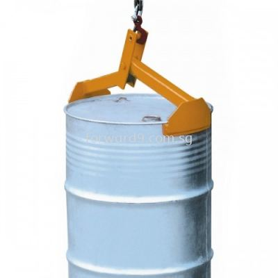 Drum Lifter Clamp Singapore