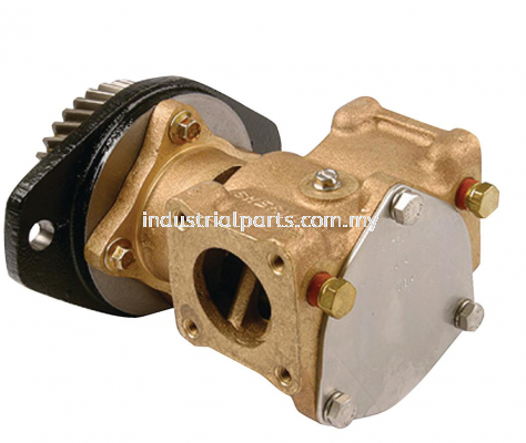 Sherwood Raw Water Pump P1730C