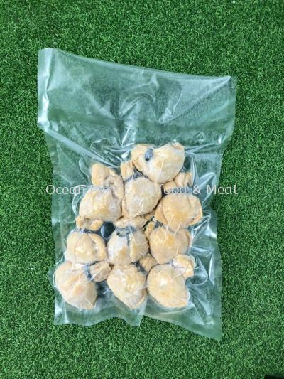 10pcs Chicken & fish paste lucky bags