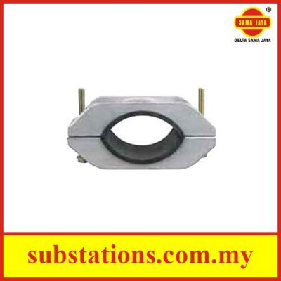 High-Voltage Single Cable Cleat Type A