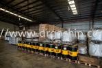 Warehousing & Storage Others