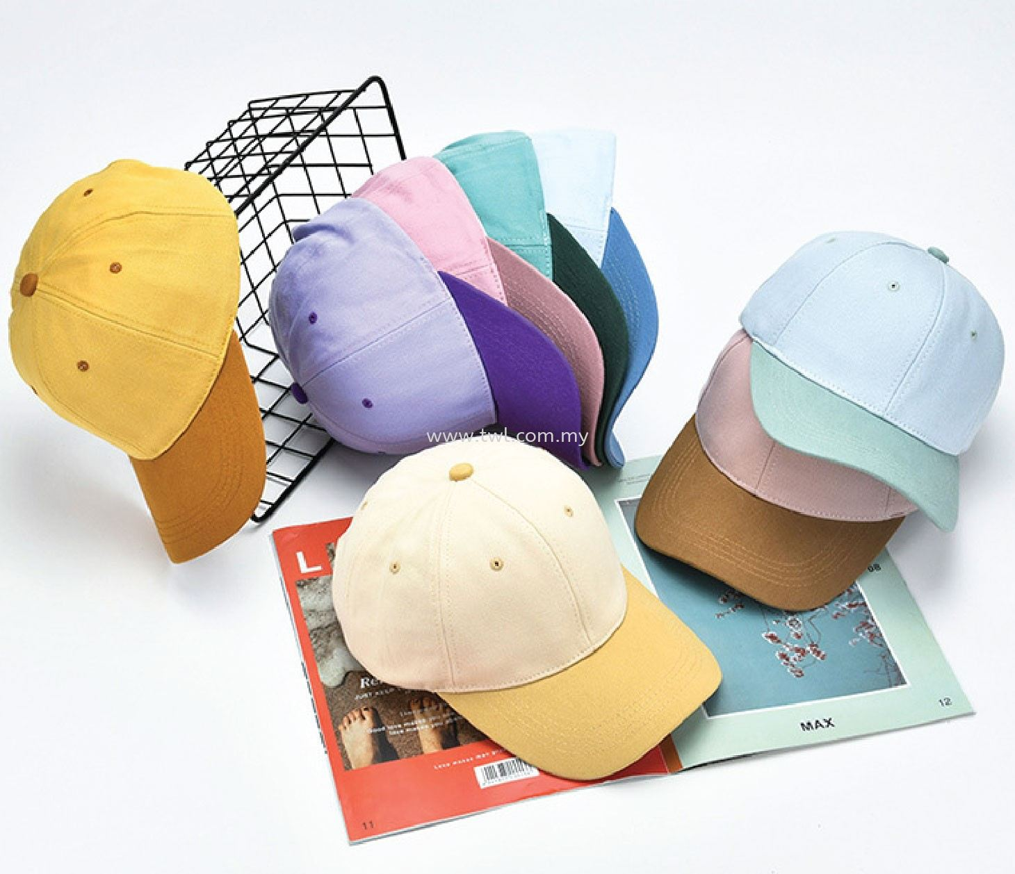 Candy Sweet Baseball Cap (CP056)