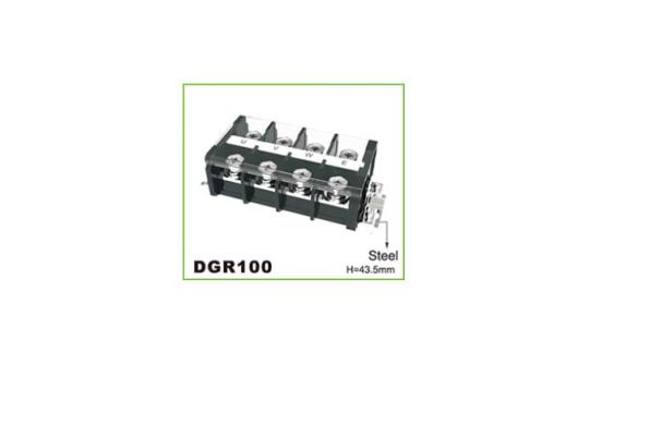 DEGSON DGR100 BARRIER TERMINAL BLOCK