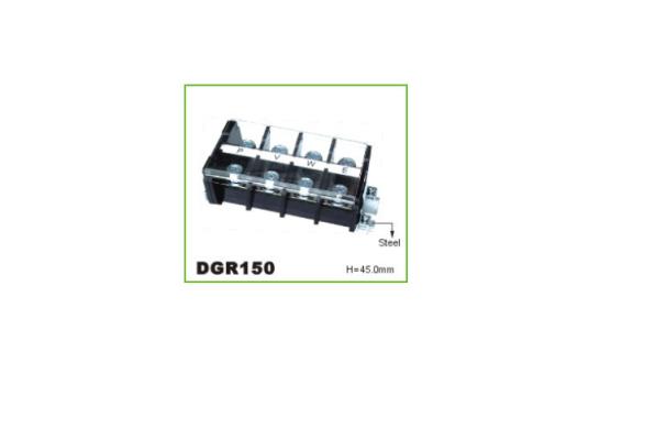 DEGSON DGR150 BARRIER TERMINAL BLOCK