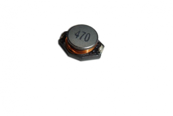 WALSIN SMD Unshielded Power Inductor / WLSN Series