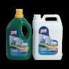 P-107 Laundry Detergent 液体衣物洗液剂 Household