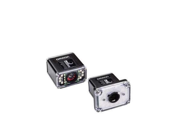 OMRON MicroHAWK F430-F / F420-F / F330-F / F320-F World��s smallest fully-integrated vision system.