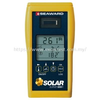 Solar Survey 200R
