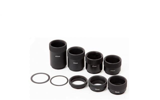 OMRON 3Z4S-LE VS-MCH1 Series Vibrations resistant lens with iris plate system for megapixel C-mount