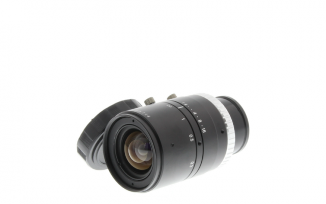 OMRON 3Z4S-LE VS-MCH Series  A lock ring locking the surface and the improved design of internal str