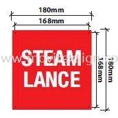 3m reflective range high quality stickers