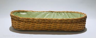Long Loof Basket with Lining