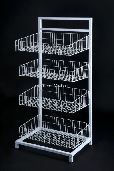Mineral Water Rack