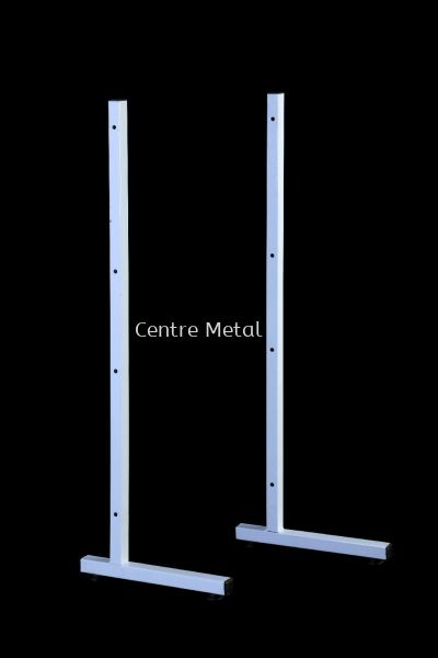 Netting Frame Stand L