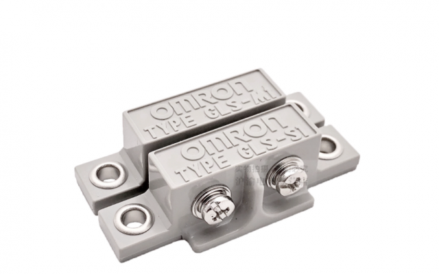 OMRON GLS Easy-to-use, Simple Magnetic Proximity Sensor