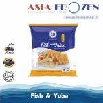 EB Fish & Yuba 金包鱼
